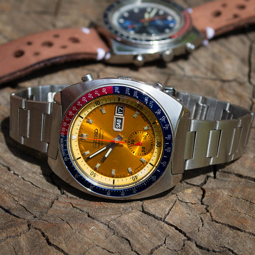 Seiko 6139-6002 Pogue | by Marco_Y