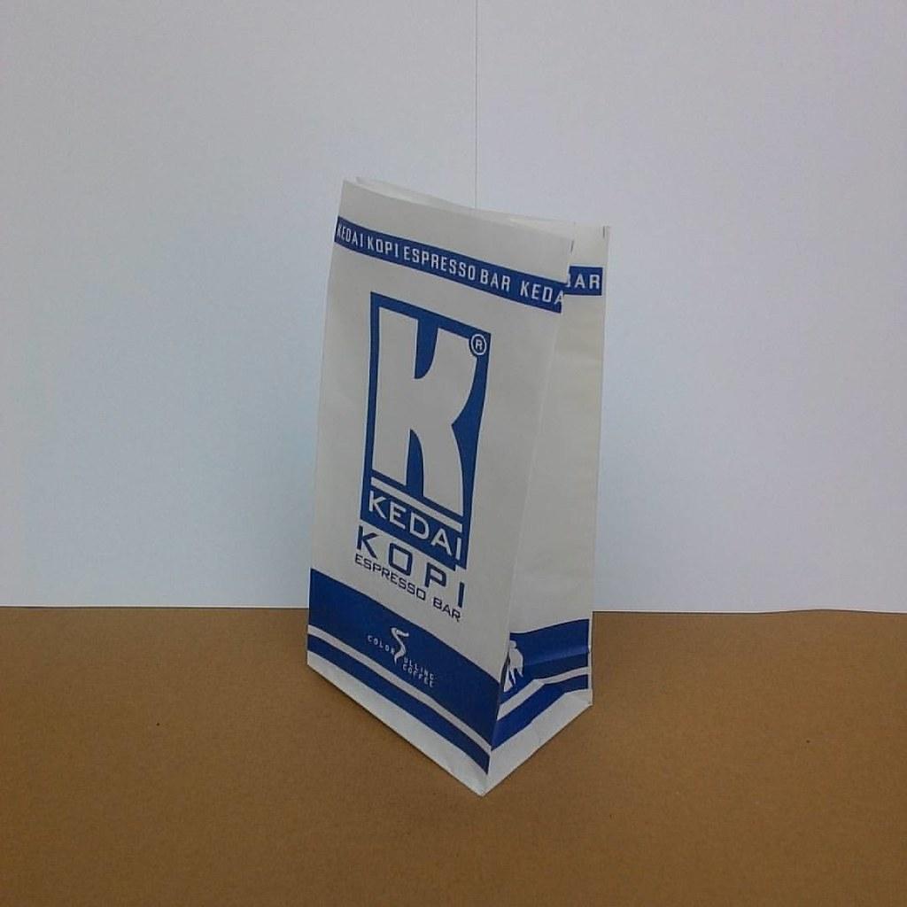 Greaseproof Paper Foodgrade Fungsi Pelapis Makanan Kant Flickr