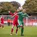 Frome Town 1-1 Hitchin Town