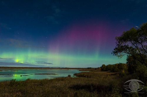 astrophotography astronomy space stars sky night nightscape aurora auroraborealis northernlights kingston ontario kingstonist