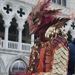 Viajefilos en el Carnaval de Venecia, Mascaras Venecianas 25