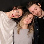 Tue, 22/11/2016 - 11:13am - The Japanese House Live in Studio A, 11.22.2016 Photographer: Sarah Burns