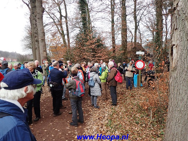 2016-11-30       Lange-Duinen    Tocht 25 Km   (149)
