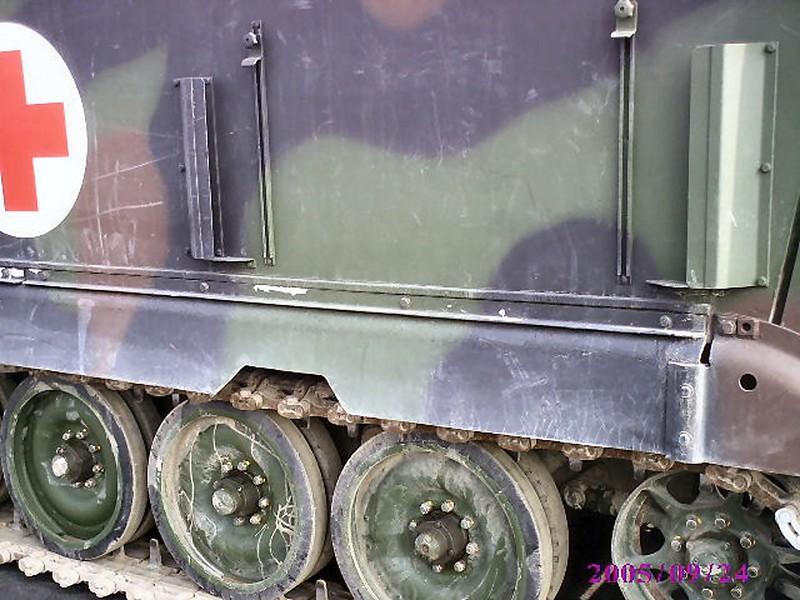 M113 KrKw 5