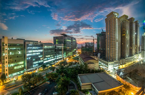 sky sunrise canon iso800 flickr raw philippines fisheye slowshutter manila hdr 6d taguig defish sigma15mm hdrfromoneraw lightroom6