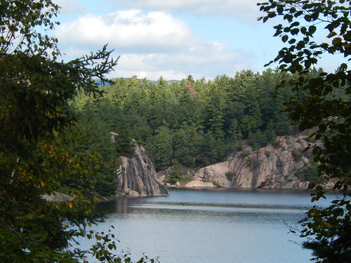 Killarney PP - George Lake