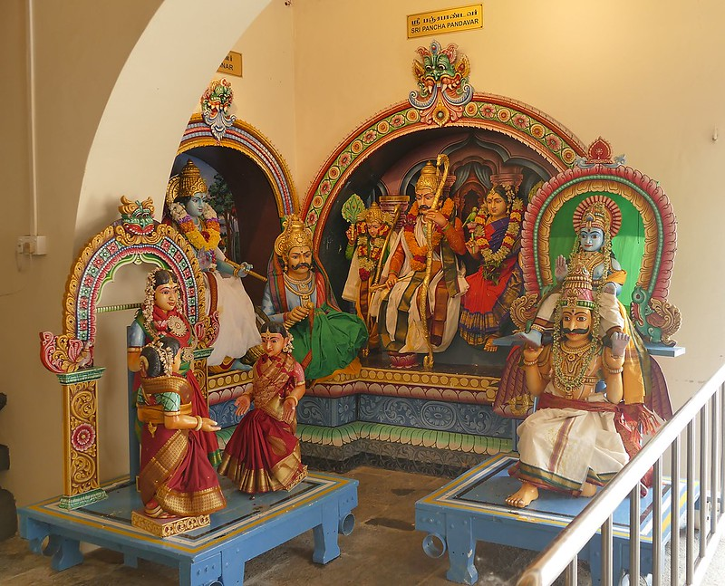 Sri Mariamman Temple 044