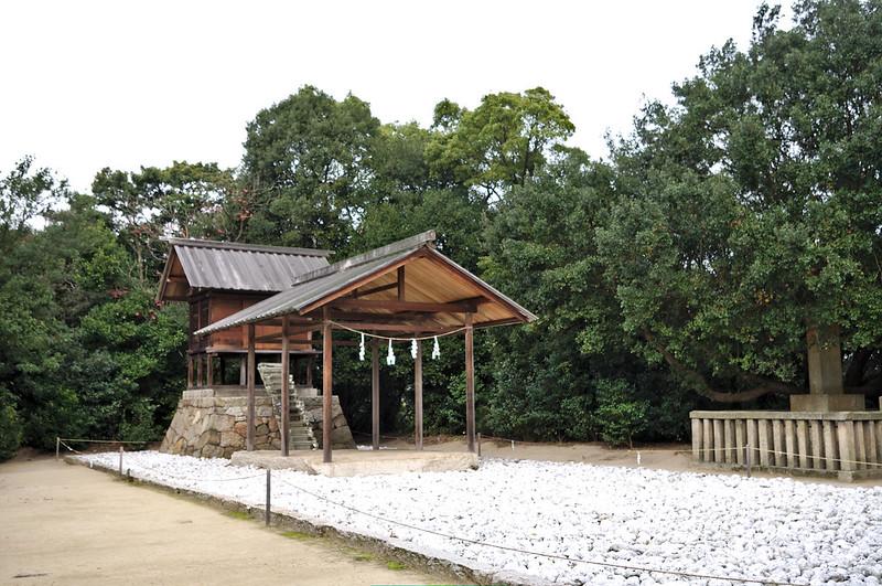 Sanctuaire Go'o