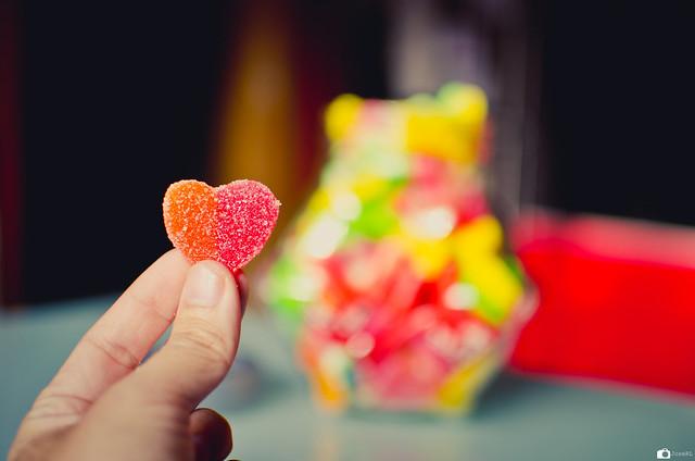 344/365 Sweetheart
