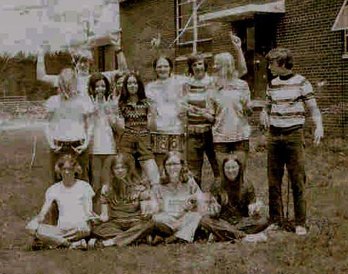 South 1975 era by Shane South Flip the bird Carol_o