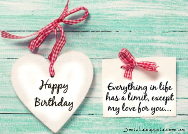 Astounding Birthday Status For Whatsapp Best Birthday Status And Quot Flickr Personalised Birthday Cards Bromeletsinfo