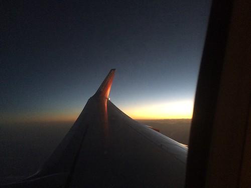 southwest sunrise iowa