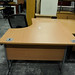 16x12 Beech workstation radial
