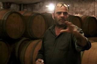 Goriška Brda (KABAJ winery) | by Charliban