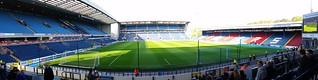 Blackburn Rovers v Ipswich Town, Ewood Park, SkyBet Championship, Saturday 15th October 2016 | by CDay86