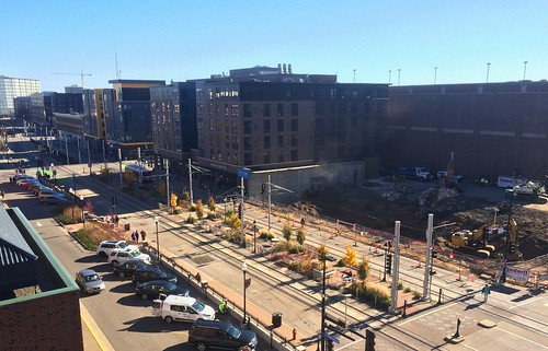 600 Washington Ave SE tower demolition Minneapolis 11-8-16 | by bapster2006