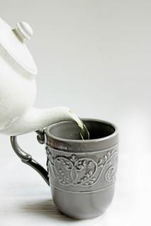 Tee-Zeit   by wuestenigel