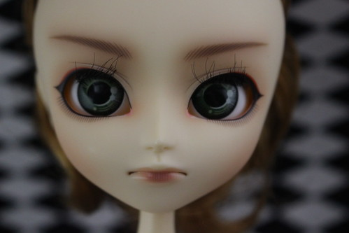 Tete Face Up