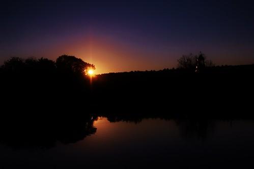 sun nature evening connecticut newengland hike uconn millpond bluetrail springhillfarm springmanorfarm