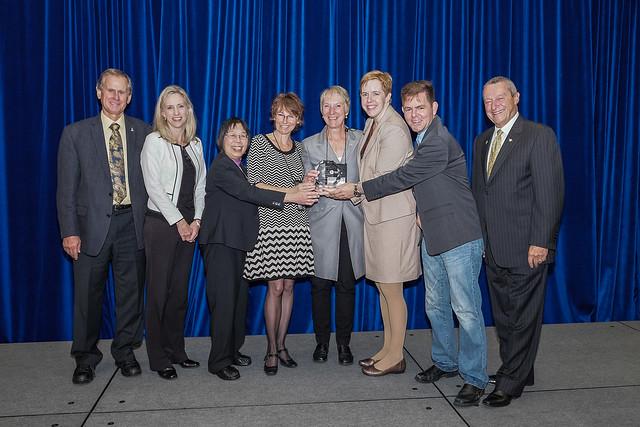 Community Excellence Awards: Esquimalt
