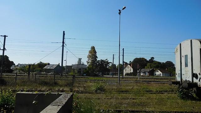 Gare de Cosne-sur-Loire