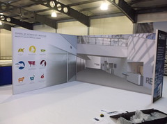 Modular Exhibition Stands Election : Diseases janaganamana