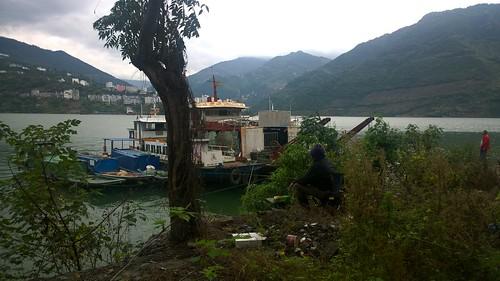 Boot Badong_China   by vanessa.payerl