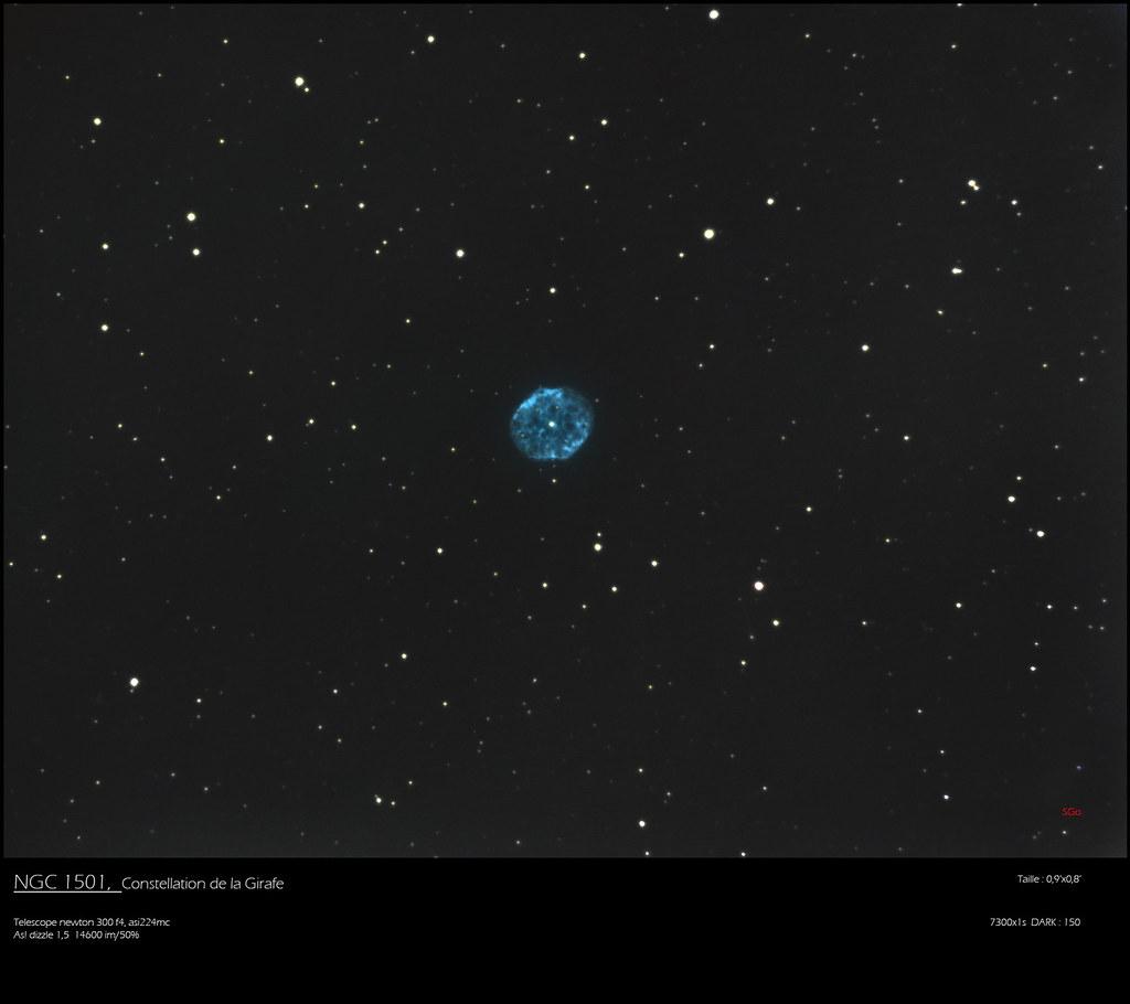 NGC 1501 2016