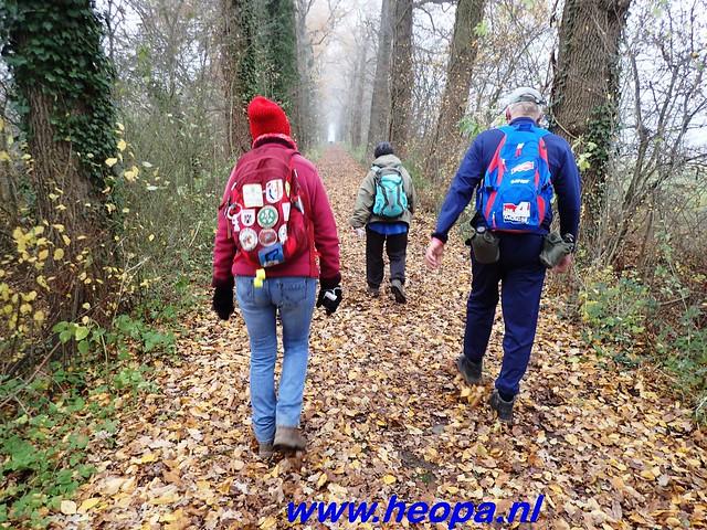 2016-11-26        Nijmegen- lent    41 Km  (150)