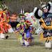 Native American dancers, Experience Louisiana Festival, Oct. 23, 2016