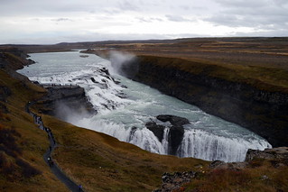 Awesome Gullfoss | by ActiveSteve