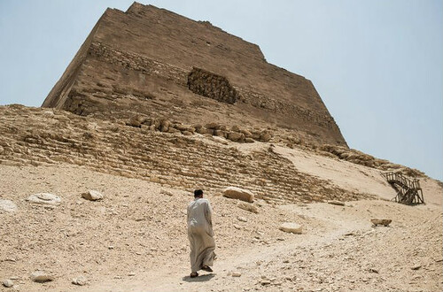 Al menos 61 muertos por ola de calor en Egipto | by La Jornada San Luis