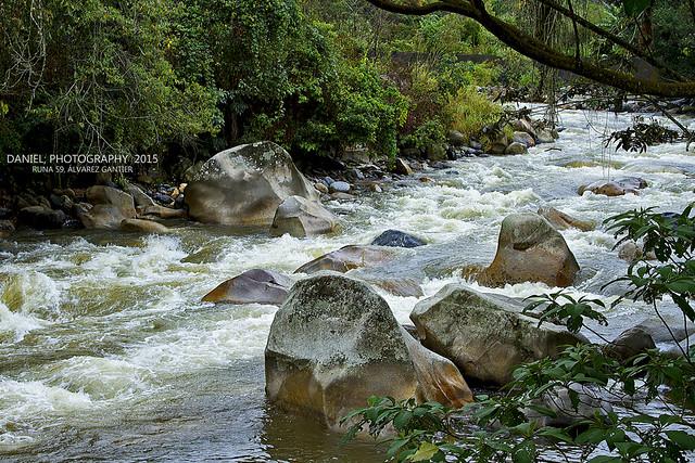 Río Huarinilla