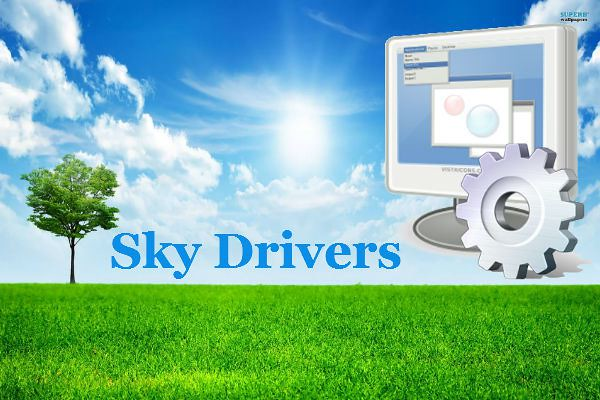 skydriver free download