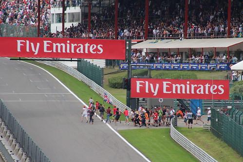 Belgian GP Race Day | by RachelC