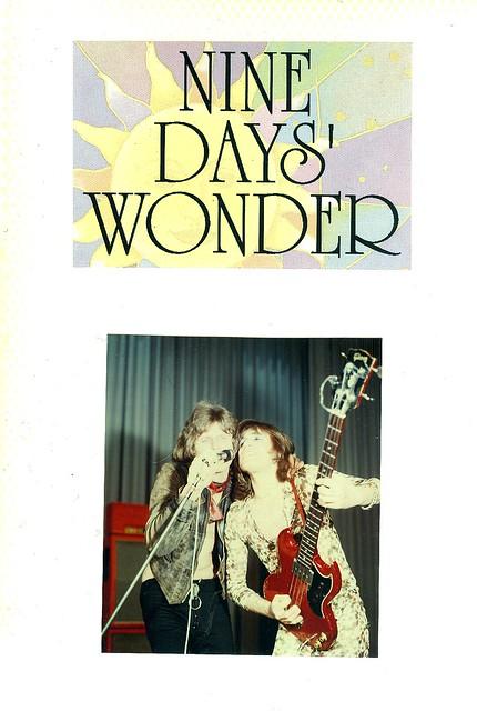 1970s - Michael Bundts Mannheim RockHistory - Page 25 -  1973 - Nine D W