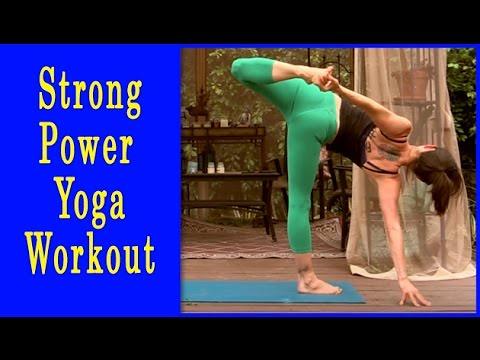 advanced yoga workout for level 2 3 yogis  advanced yoga