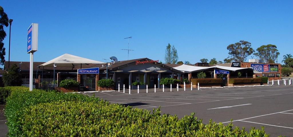 Plumpton Inn, Glendenning, Sydney, NSW