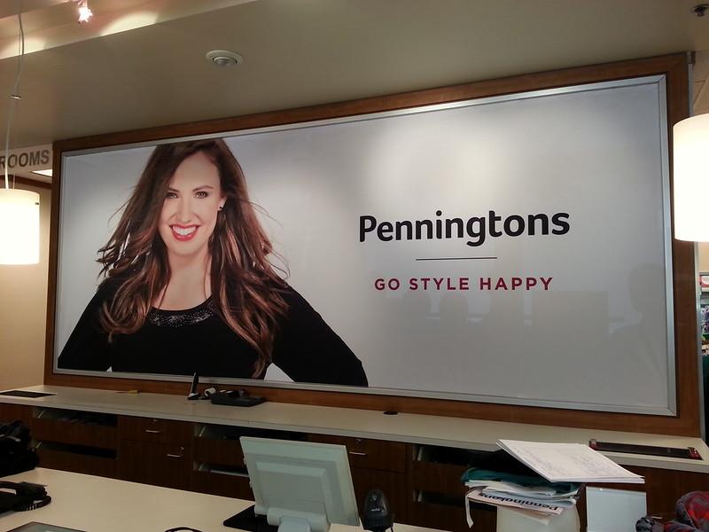 Penningtons Retail and PoP