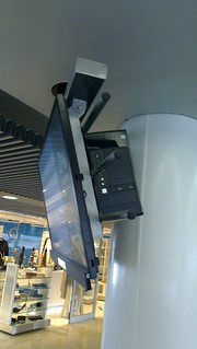 Chilean's version of an embedded computer
