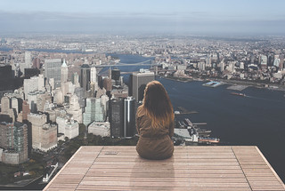 She Went to New York | by Keysgoclick