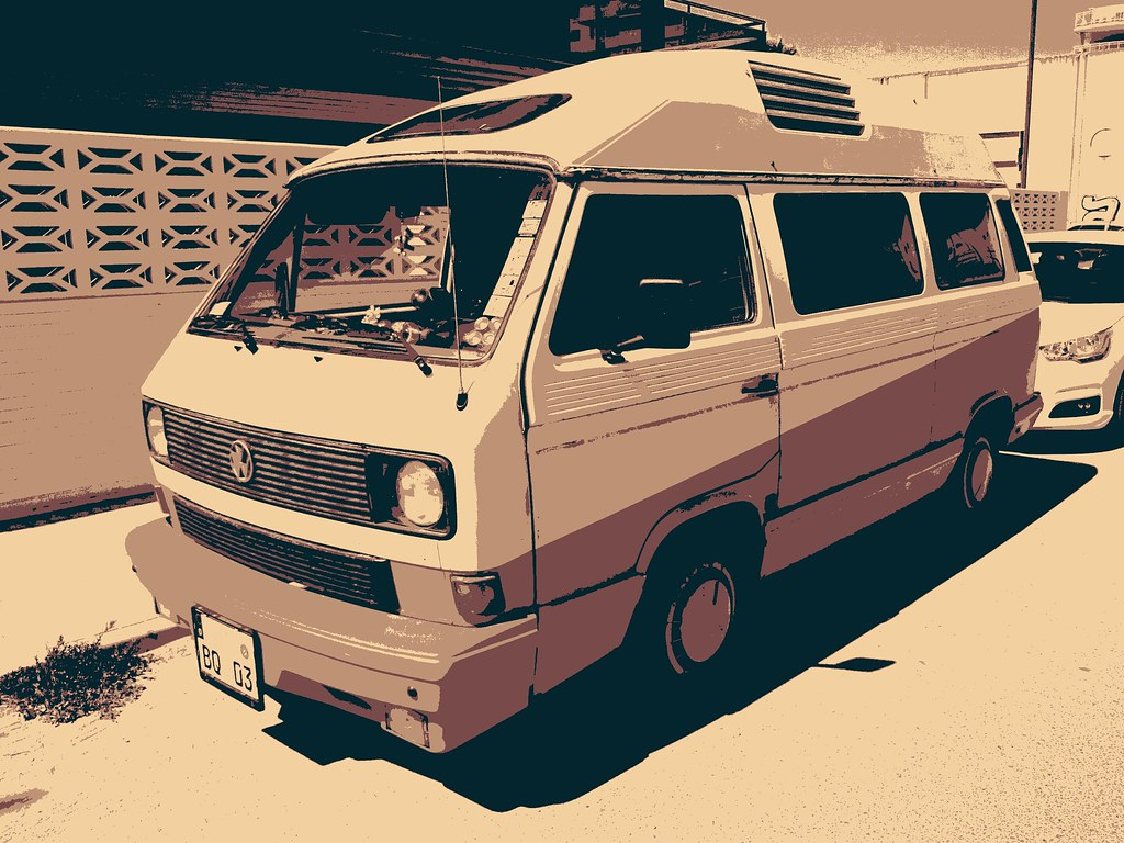 транспортер 1987