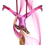 AERIAL Yoga Impressionen