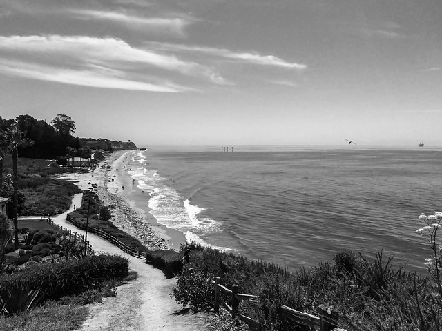 Haskell's Beach