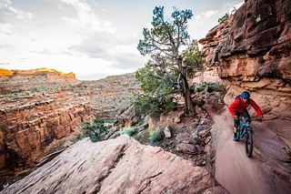 Moab Brand Trails in Utah | by mypubliclands