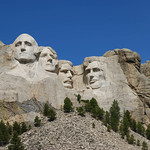34- Mount Rushmore NM