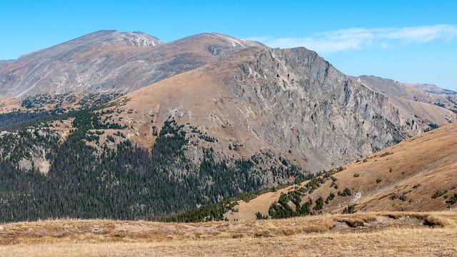Rocky Mountain Tundra