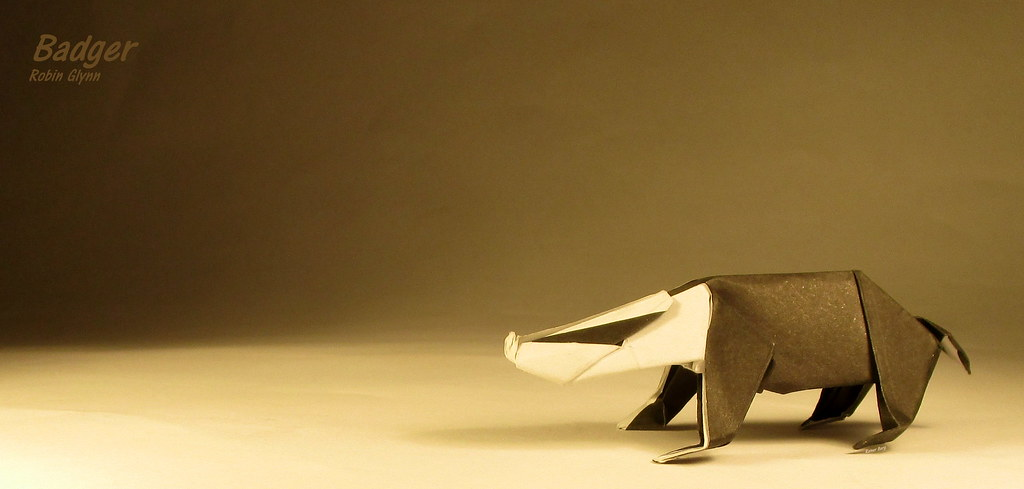 Robin's Origami page | 489x1024