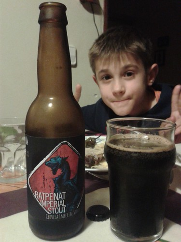 Ratpenat Imperial Stout | by pep_tf