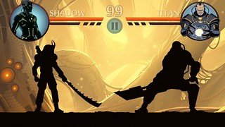Shadow Fight 2 | by dea.ayu1986